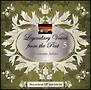 伝説の歌声 Legendary Voices from the Past 5 ドイツ・アリア集