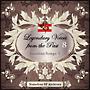 伝説の歌声 Legendary Voices from the Past 8 オーストリア 歌曲集I
