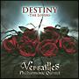 DESTINY -THE LOVERS-(通常盤)