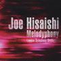 Melodyphony ~Best of Joe Hisaishi~(通常盤)