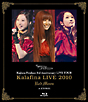 "Kalafina LIVE 2010 ""Red Moon"" at JCB HALL"