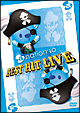 a-nation '10 BEST HIT LIVE