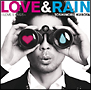LOVE & RAIN〜LOVE SONGS〜(通常盤)
