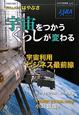 宇宙をつかう くらしが変わる 日本の宇宙産業2