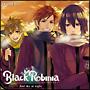 Black Robinia(ブラック・ロビニア)ドラマCD3