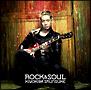 ROCK&SOUL(通常盤)