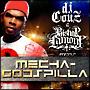 "DJ Couz & Bishop Lamont Present ""Mecha-God Spilla"""