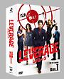 レバレッジ シーズン1 DVD-BOXI