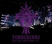 TOHOSHINKI LIVE CD COLLECTION ~T~