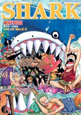 SHARK ONE PIECE 尾田栄一郎画集 COLOR WALK5