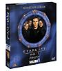 スターゲイト SG-1 シーズン1 <SEASONSコンパクト・ボックス>