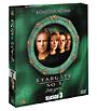 スターゲイト SG-1 シーズン3 <SEASONSコンパクト・ボックス>