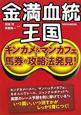金満血統王国 キンカメ&マンカフェ 馬券の攻略法発見!
