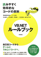 VB.NET ルールブック 読みやすく効率的なコードの原則
