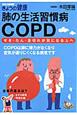 肺の生活習慣病COPD せき・たん・息切れが気になる人へ COPDは肺に弾力がなくなり空気が通りにくくなる病