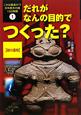 だれがなんの目的でつくった? 謎の遺物 これは真実か!?日本歴史の謎100物語1