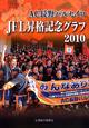 AC長野パルセイロ JFL昇格記念グラフ 2010