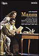 マスネ:歌劇≪マノン≫ パリ・オペラ座2001年