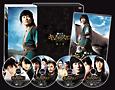 鉄の王 キム・スロ 第二章 <ノーカット完全版>【DVD】