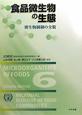 食品微生物の生態 微生物制御の全貌