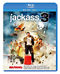 ジャッカス3 ブルーレイ&DVDセット