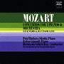 スコダ、ジャノーリ、モーツァルト:2台のピアノのための協奏曲