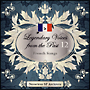 伝説の歌声 Legendary Voices from the Past 12 フランス 歌曲集 -French Songs-