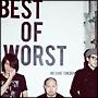 BEST OF WORST(通常盤)