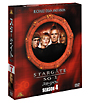 スターゲイト SG-1 シーズン4 <SEASONSコンパクト・ボックス>