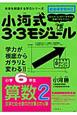 小河式 3・3モジュール 小学6年生 算数 文字と式・分数のかけ算とわり算 学力が根底からガラリと変わる!!(2)