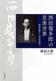 西田幾多郎の思索世界 純粋経験から世界認識へ