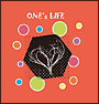ONE's LIFE(通常盤)