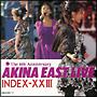 ゴールデン☆ベスト AKINA EAST LIVE  INDEX-XXIII