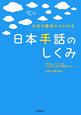 日本手話のしくみ 文法が基礎からわかる