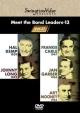 "Meet the Band Leaders-13 オール・ザット""SwingtimeVideo Jazz"""