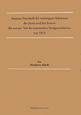 1813年バイエルン刑事訴訟法制定委員会での議論 バイエルン国立資料館収蔵議事録の翻刻