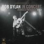 ボブ・ディラン・イン・コンサート:ブランダイス・ユニヴァーシティ1963
