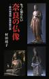 もっと知りたい奈良の仏像 県内地域別仏像拝観の旅