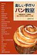 楽しい手作りパン教室 鈴鹿短期大学公開講座「楽しい手作りパン教室」レシピ