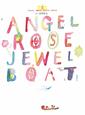ANGEL ROSE JEWEL BOAT