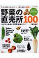 野菜の直売所100<保存版>