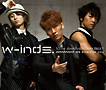 w-inds. 10th Anniversary Best Album -We sing for you-(通常盤)