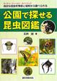 公園で探せる昆虫図鑑 身近な昆虫を季節と場所から調べられる ネイチャーフ