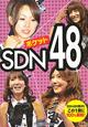 ポケットSDN48 SDN48の輝きをこの1冊に100%凝縮!
