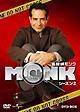 名探偵MONK シーズン2 DVD-BOX