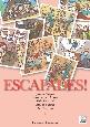 エスカパード! フランス語への旅 CD付 文法とアクティヴィテの15課
