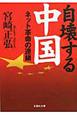 自壊する中国 ネット革命の連鎖