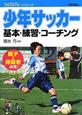少年サッカー 基本・練習・コーチング