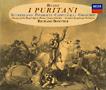 ベッリーニ:歌劇《清教徒》全曲