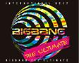 The Ultimate -International Best-(DVD付)